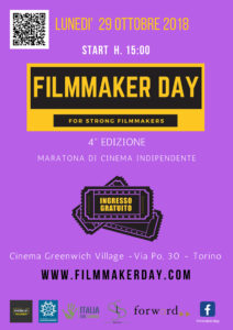 4TH FILMMAKERDAY