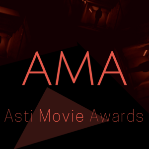 1st Asti Movie Awards
